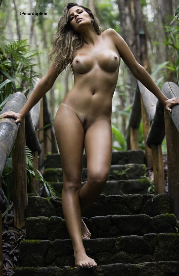 Todas As Fotos Mari Paraiba Gostosa Pelada Na Playboy