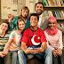 Turecki macho, ortodoksyjna muzułmanka, komisarz policji...