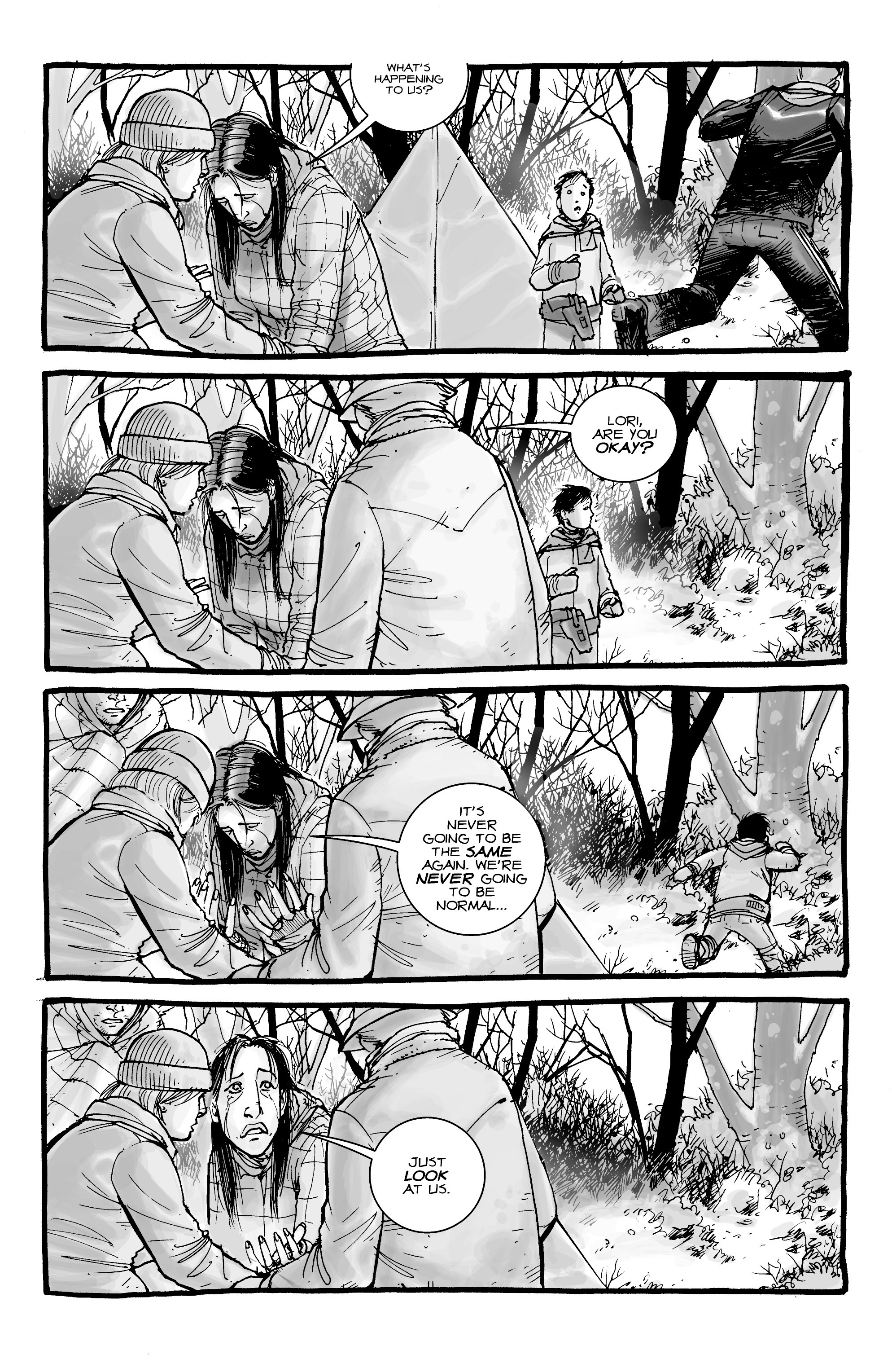 The Walking Dead 6 Page 18