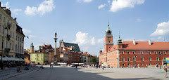 """Warsaw - the old square"""