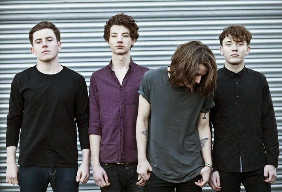 Model Aeroplanes new single Radio 1 Big Weekend