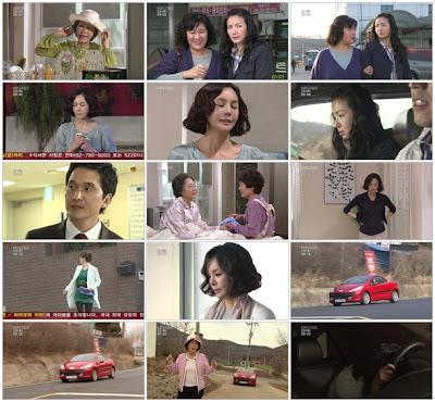 Hình Ảnh Diễn Viên Phim Số Phận Bị Đánh Cắp Hàn Quốc