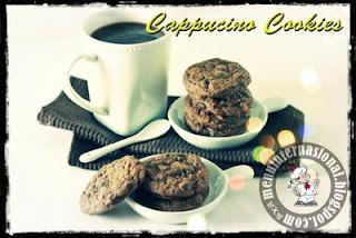 Cara Membuat Cappucino Cookies Istimewa Renyah dan Nikmat