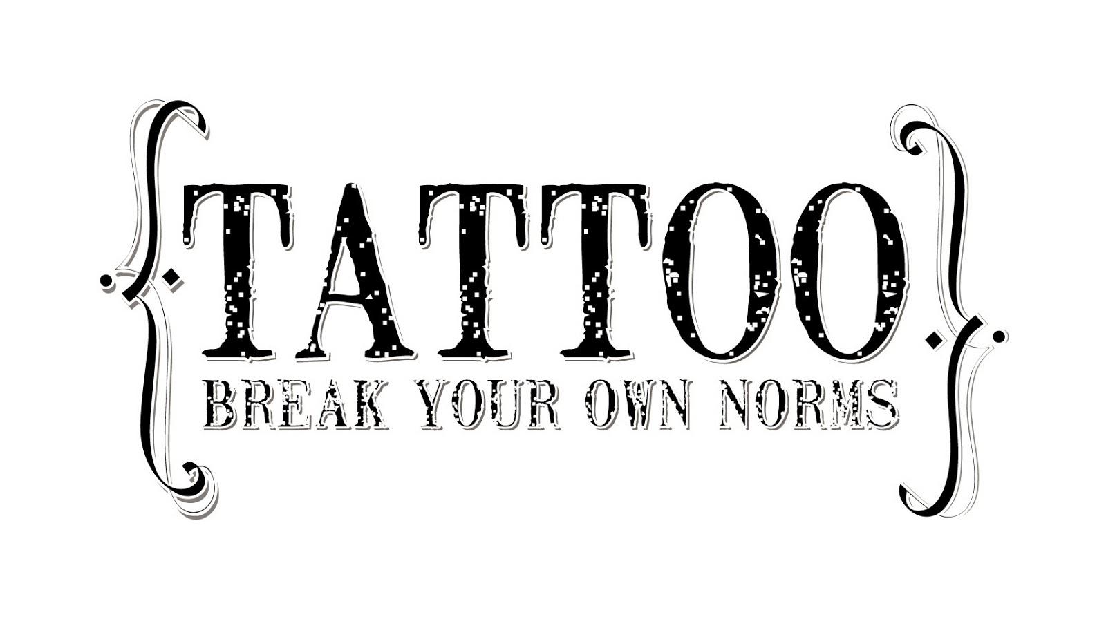 very popular logo tattoo logo part 02. Black Bedroom Furniture Sets. Home Design Ideas