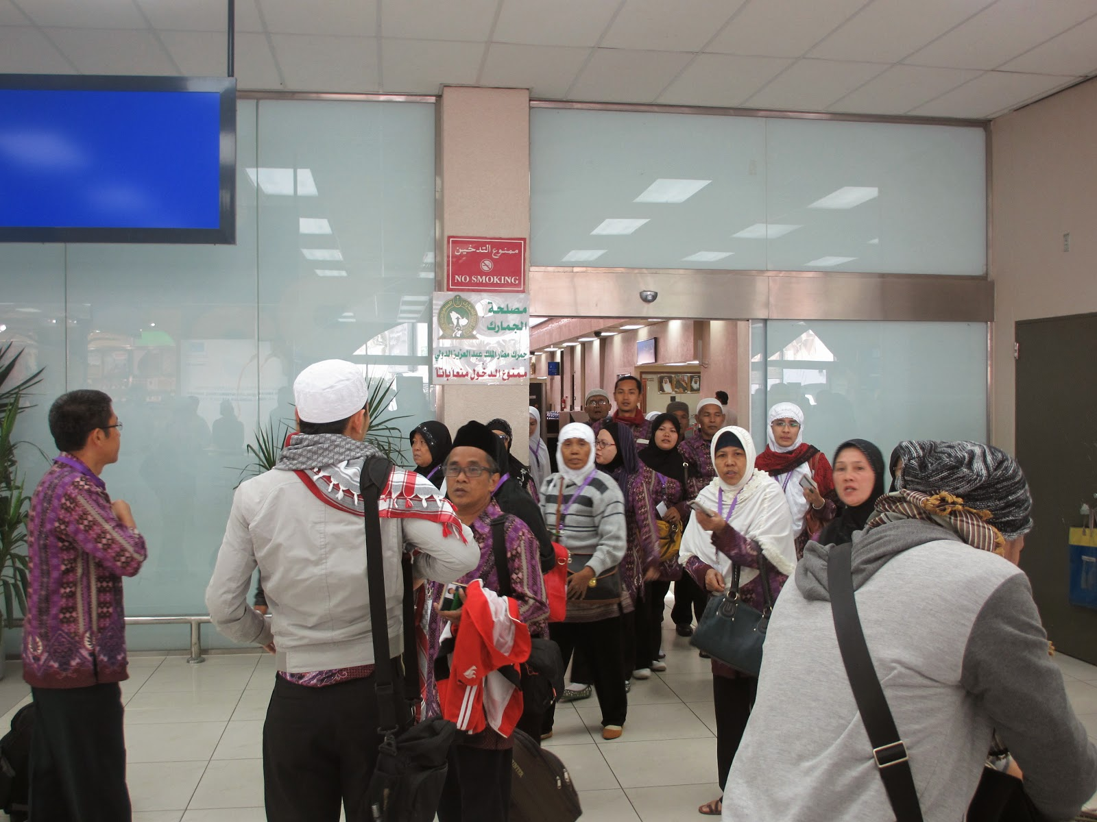 Promo Umroh Jakarta Madinah Nyaman, Bagus, dan Terpercaya