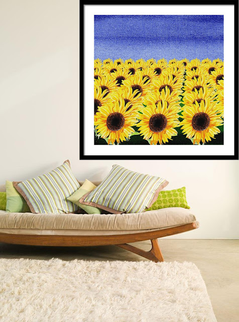 http://www.imagekind.com/Happy-Sunflowers-Field_art?IMID=ba523578-252b-4ef4-9e6f-7cd2d288b15a