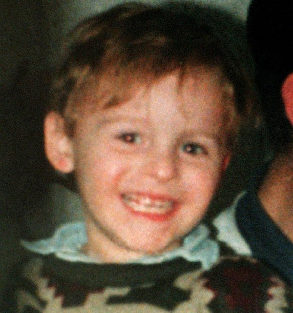 Justice for James Bulger