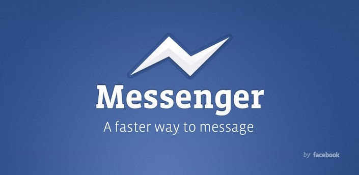 Facebook Messenger ios android