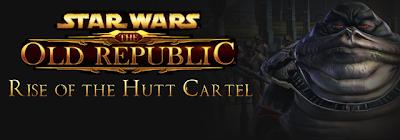 SWTOR Rise Hutt Cartel