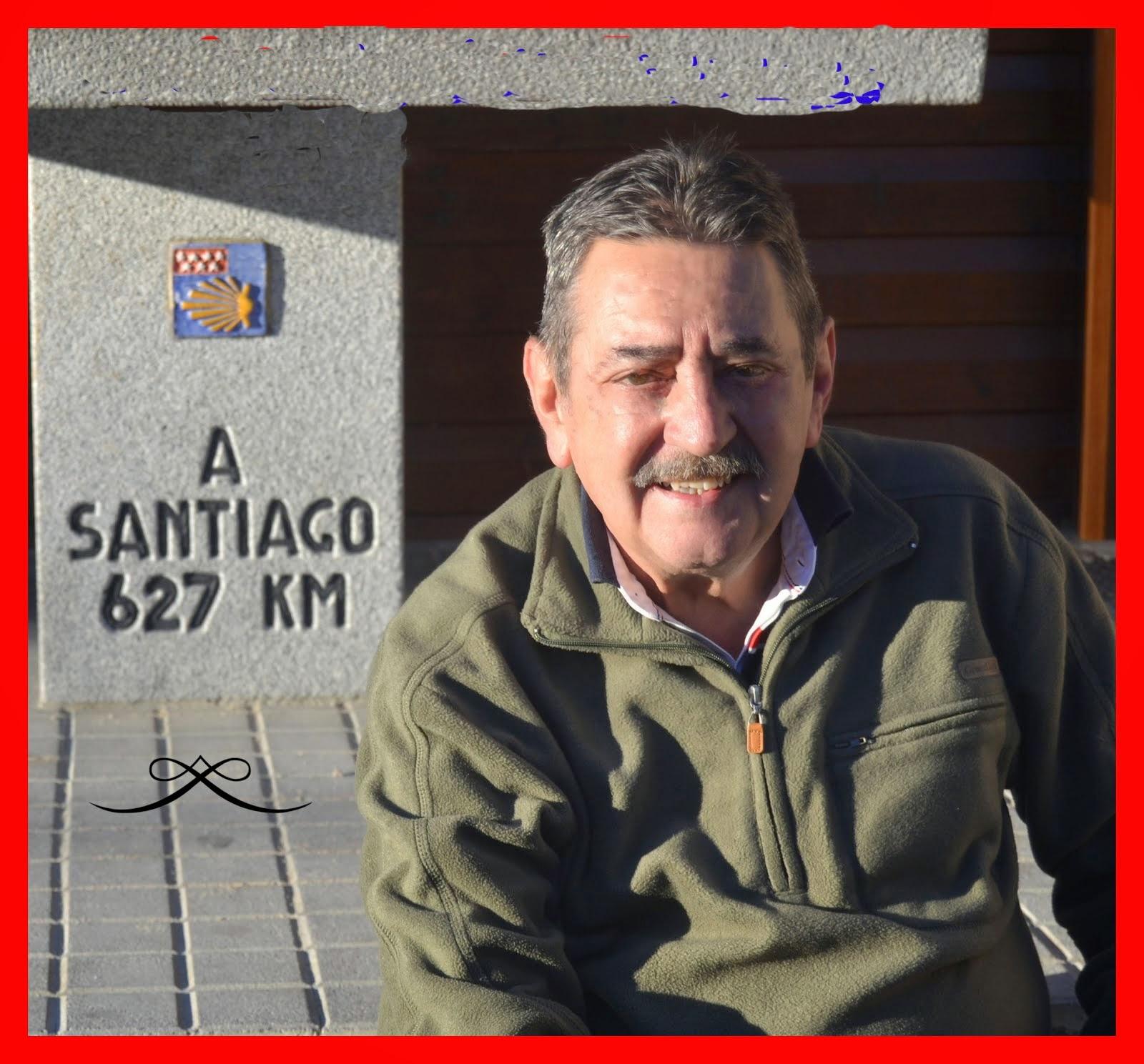 Cronista Oficial de la Villa de Fuentelcésped.
