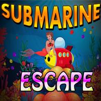 juegos de escape Submarine Escape