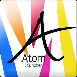 Descargar Atom Launcher v1.5.3 (Gratis)