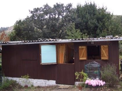 Vendo mi casa de campo con huerta al lado del mar en galicia - Casas de campo en galicia ...