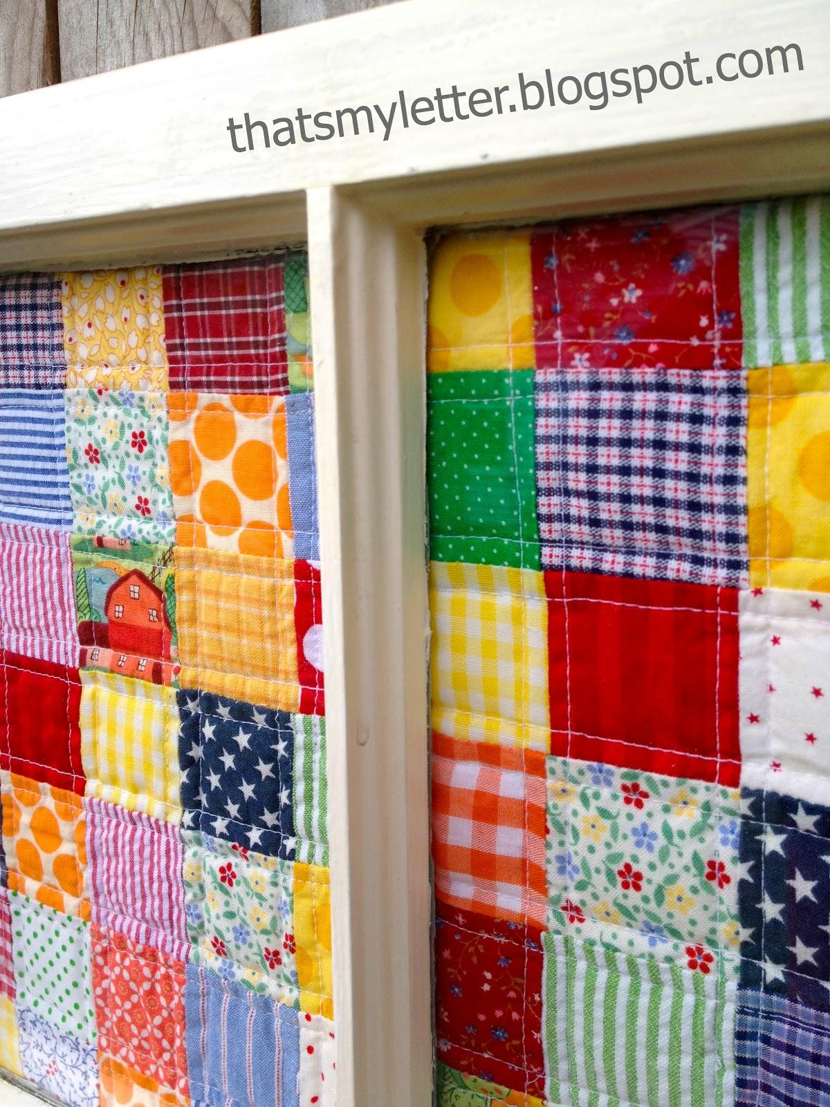 Foyer Window Quilt : Quot q is for quilt window jaime costiglio