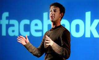 Sejarah Berdirinya Facebook