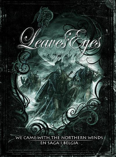 leaves eyes norwegian: