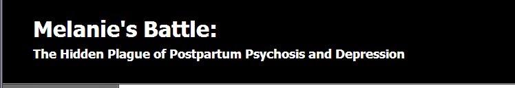 maternal mental health, postpartum psychosis, maternal mental health, natachia barlow ramsey, postpartum depression, suicide