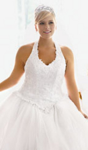 Bridal Party Dresses Plus Size Women Zee Post