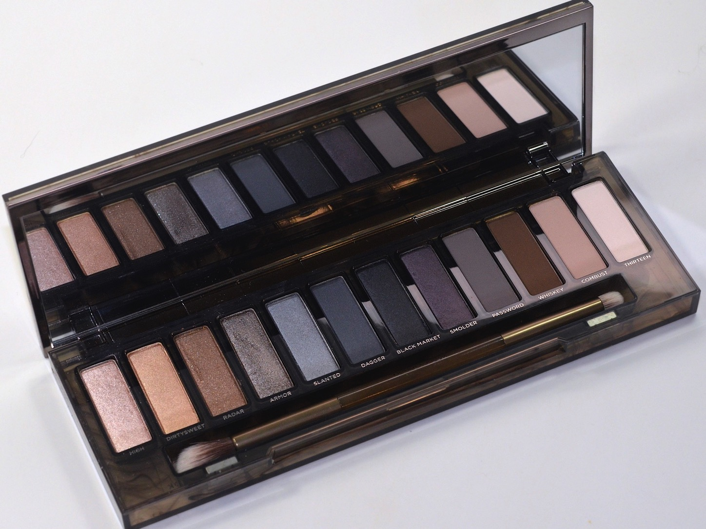 Each product we feature has been independently selected and reviewed by our editorial team. If you make a purchase using the links included, we may earn commission. Urban Decay's Naked Palettes.