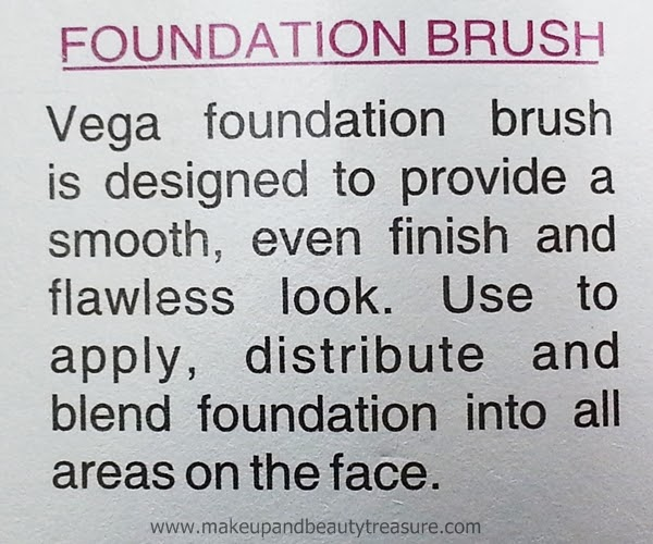 Vega-Brushes-Review