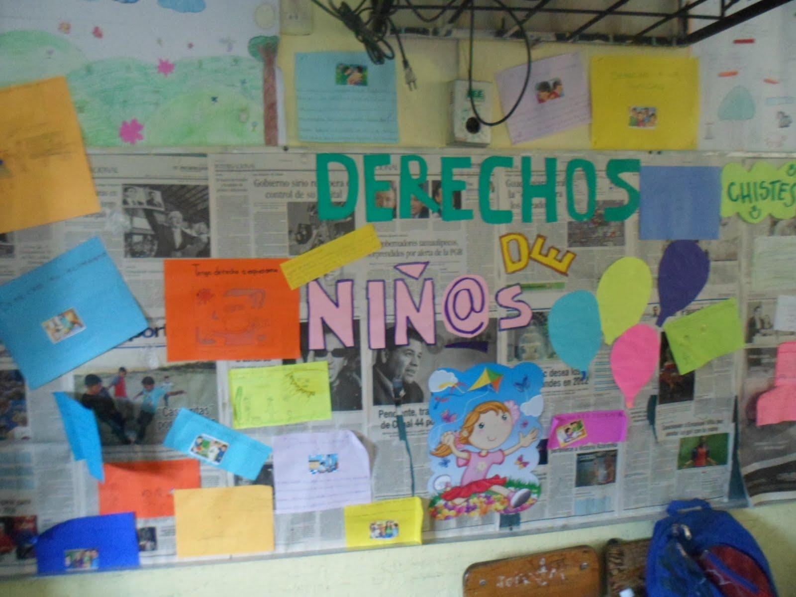Periodico Mural De Primaria Mes Junio | MEJOR CONJUNTO DE FRASES
