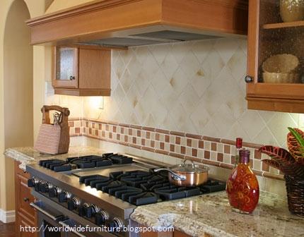 Furniture Gallery Kitchen Backsplash Design Ideas