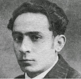 Joan Salvat Papasseit (1894-1924)