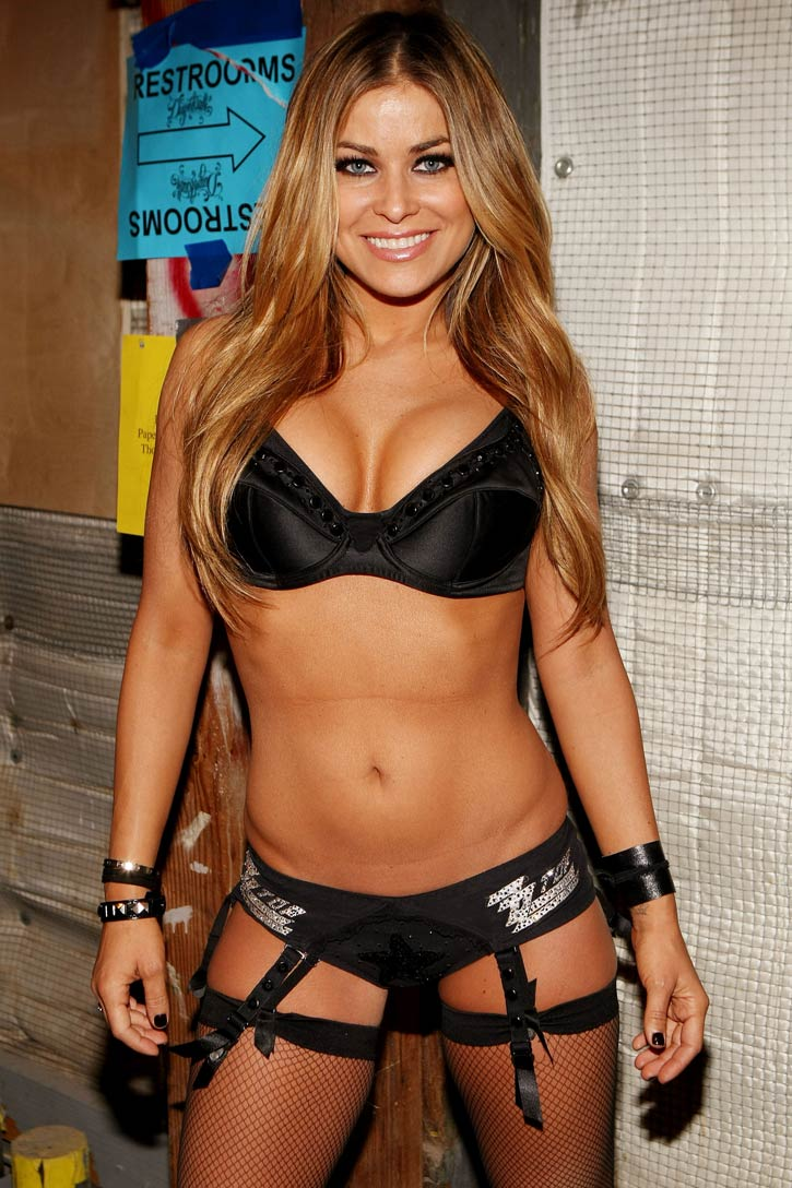 All Abot Hollywood Carmen Electra Hot Photos Review