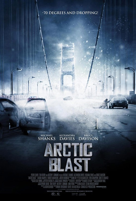 Watch Free Natural Disaster Movies