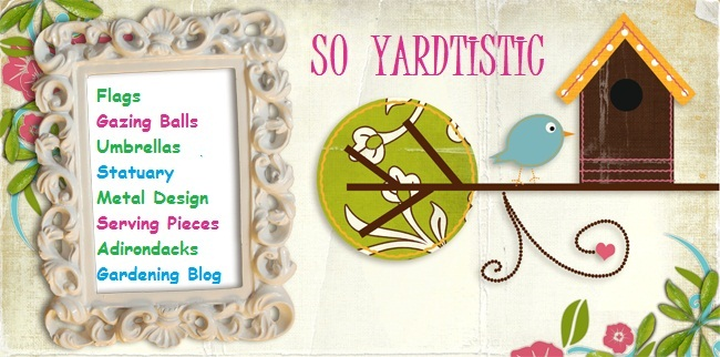 So Yardtistic