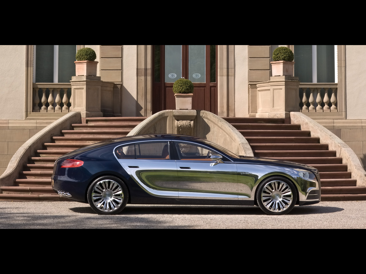 Bugatti Galibier Wallpaper   Photo#20