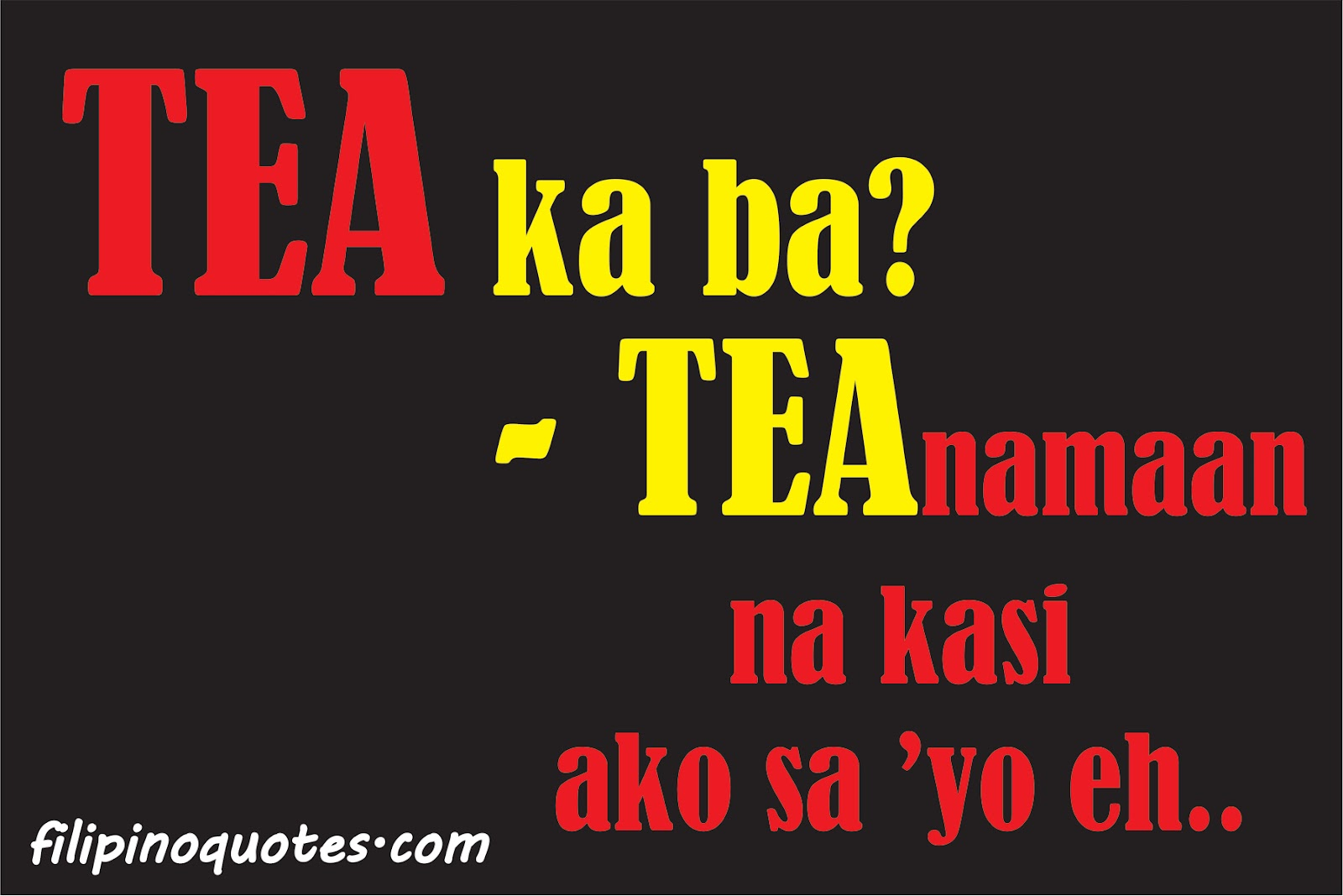 naughty tagalog pick up lines