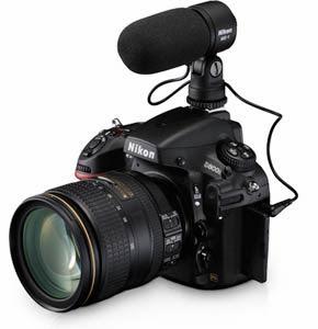 Nikon D800E 36.3 MP zoom
