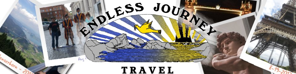 Endless Journey Travel