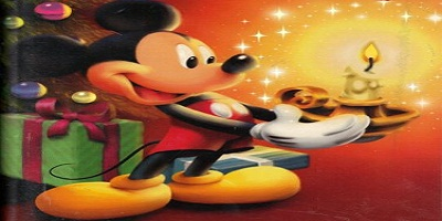 Watch Mickey's Once Upon a Christmas (1999) Disney Movie For Free