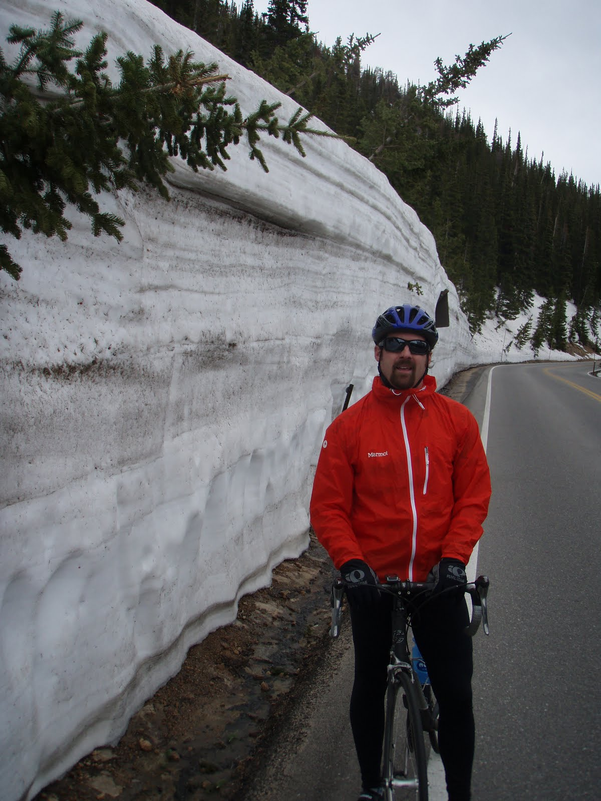 Climbs2high Marmot Essence Jacket Review