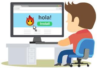 Best VPN Extensions For Google Chrome [FREE]
