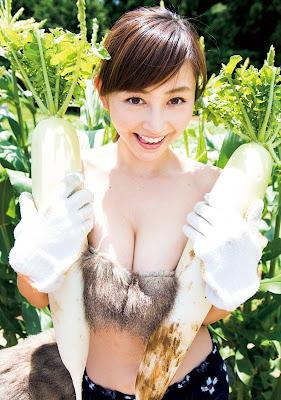 Anri Sugihara