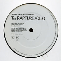 The Rapture, Olio, Full Length Version, Output, DFA, Punk-Funk, LCD Soundsystem, Foals, mp3