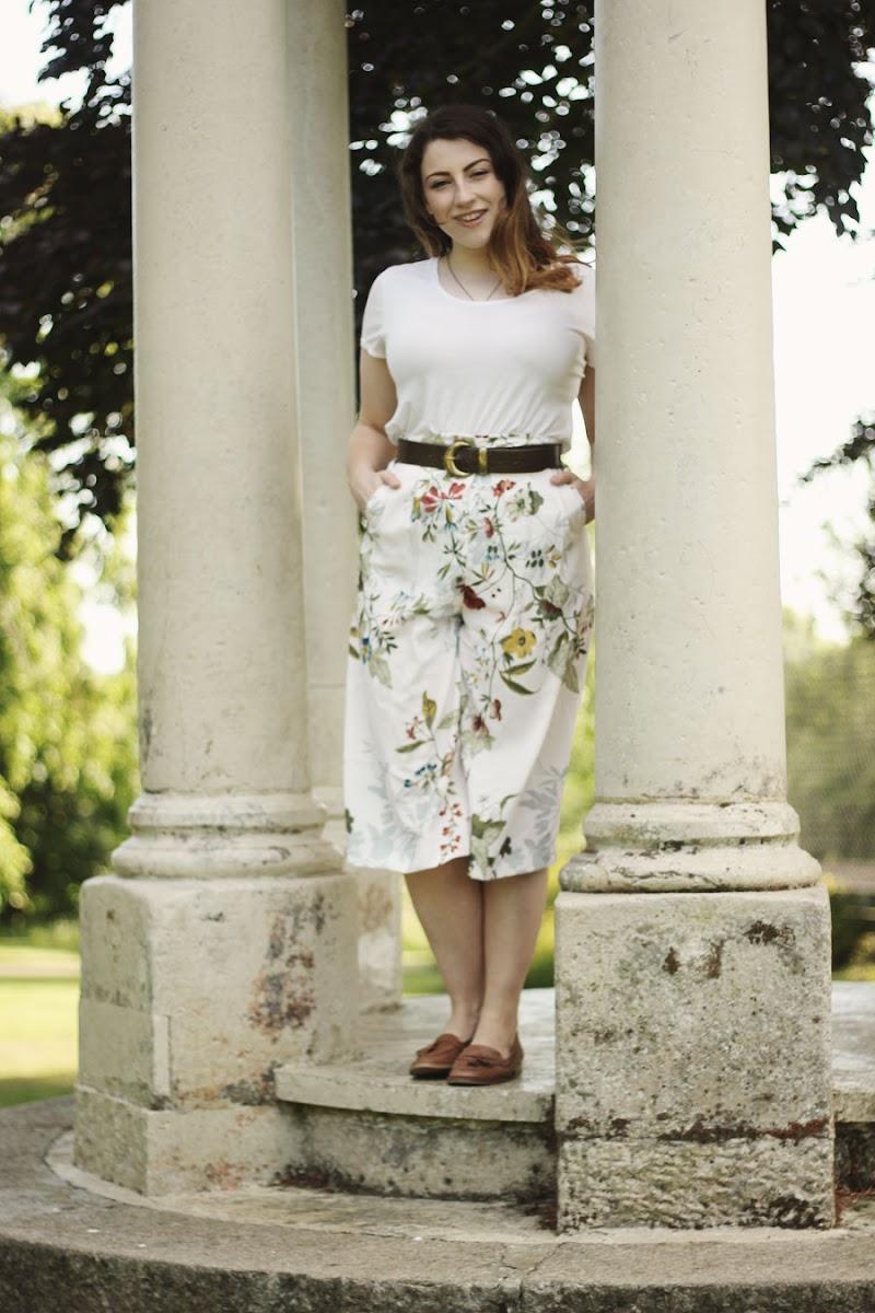 oasis fashion va kilburn culottes