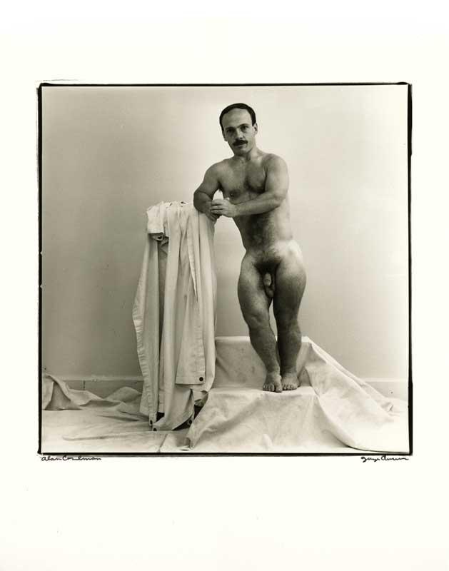 enanos desnudos george dureau