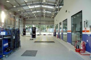 Παράταση της ευνοϊκής ρύθμισης για τον έλεγχο οχημάτων στα ΚΤΕΟ