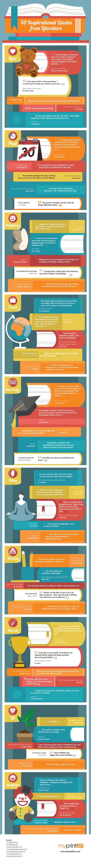 Infographic quotes