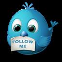 Sígueme en Twitter angelibochis