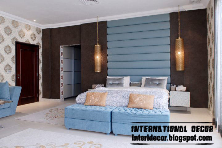 modern romantic bedroom ideas Modern bedroom designs - Modern bedroom ideas 2013