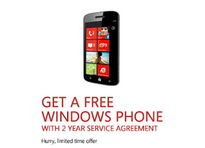 Free Windows Phone