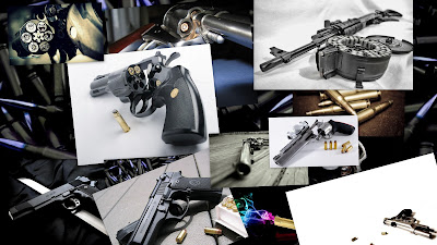 Guns Wallpaper, Guns Windows 8 Theme, Guns Windows 7 Theme, Guns Theme For Windows 7, Guns Theme For Windows 8