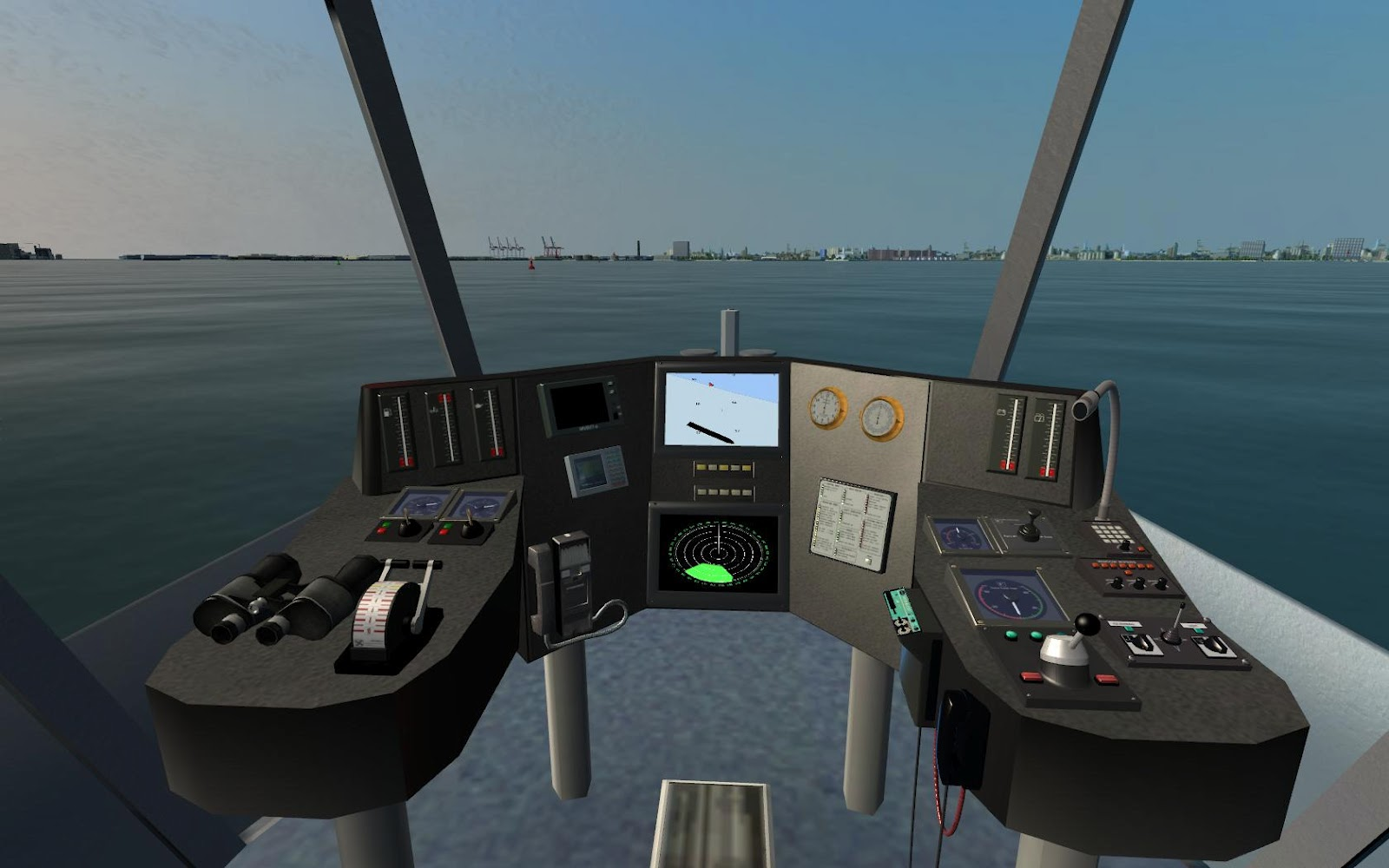 Dream Games Ship Simulator Extremes  Update 5  DLC