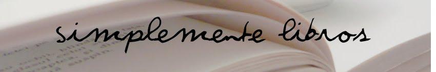 Simplemente libros
