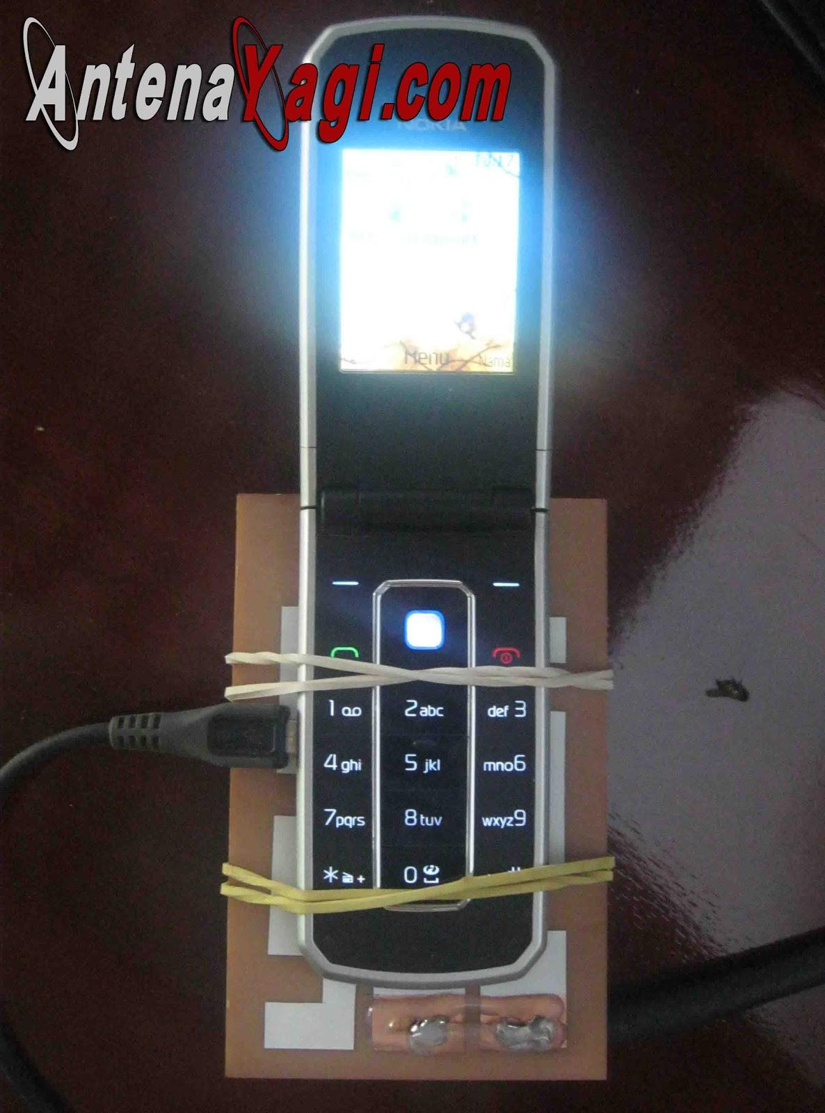 penguat sinyal modem smart